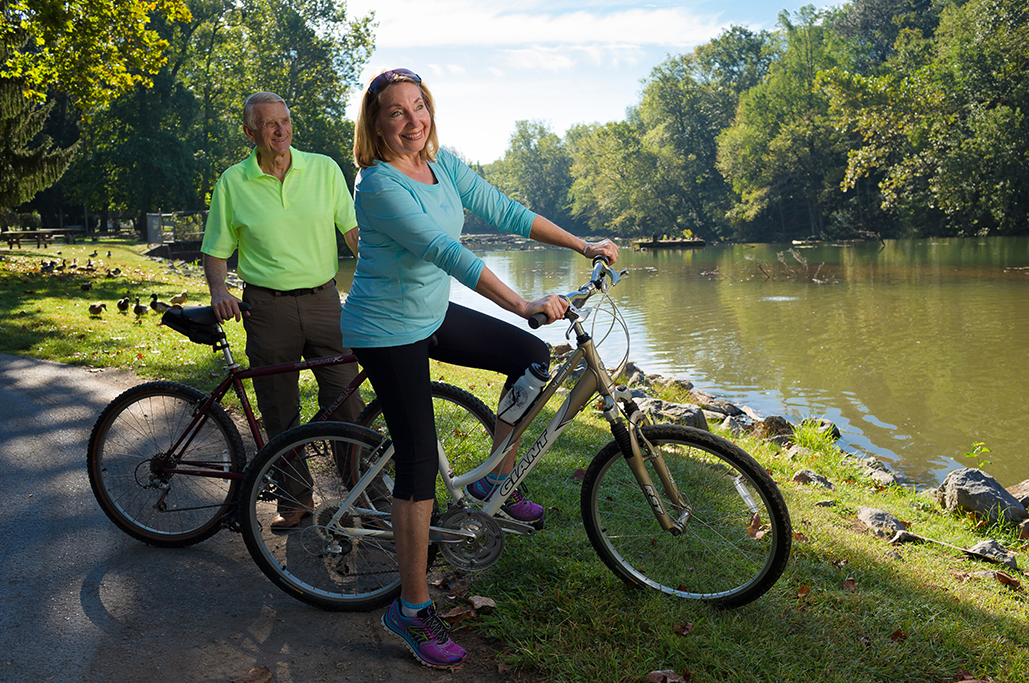 BRC case study bikes